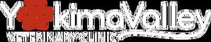 Yakima Valley Veterinary Clinic logo